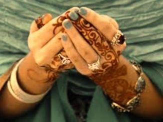 Ruqyah For Husband Love