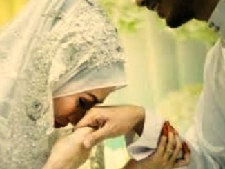 Dua To Get Married To A Particular Person